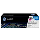 HP Magenta Toner 125A [CB543A] - Toner Printer HP